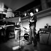 The Bluestalkers, Blues band