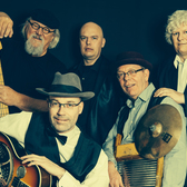 The Mississippi Kings, Blues, Akoestisch, Swing band