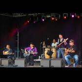 TIEZ! , Easy Listening, Akoestisch, Americana band