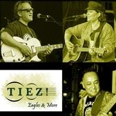 TIEZ! , Easy Listening, Akoestisch, Americana ensemble