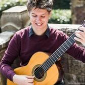 Martijn Buijnsters - Klassiek gitarist, Klassiek, Easy Listening, Pop soloartist