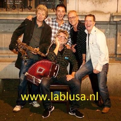 La Blusa, Wereldmuziek, Rock band