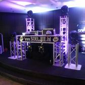 DJ Lady Soeljee, Disco, Entertainment, Soul dj