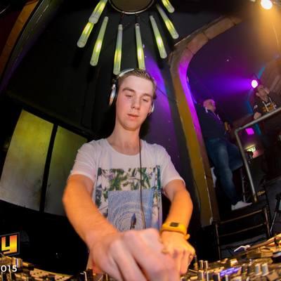 (DJ) TSB, House, Dance, Hip Hop dj