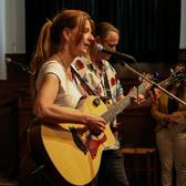 Annette Vogel, Easy Listening, Folk, Singer-songwriter ensemble