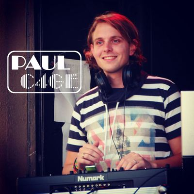 DJ PAUL C4GE, Dance, Electronic, Deep house dj