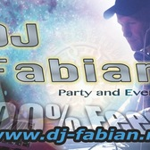 Dj fabian , Entertainment dj