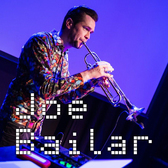 Joe Bailar, Jazz, Deep house, Blues dj