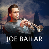 Joe Bailar, Deep house, Easy Listening, Electronic dj