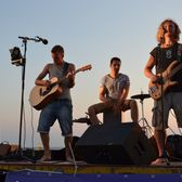 Woodworks, Pop, Rock, Folk band