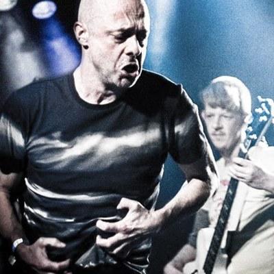 HENGST, Punk, Rock band