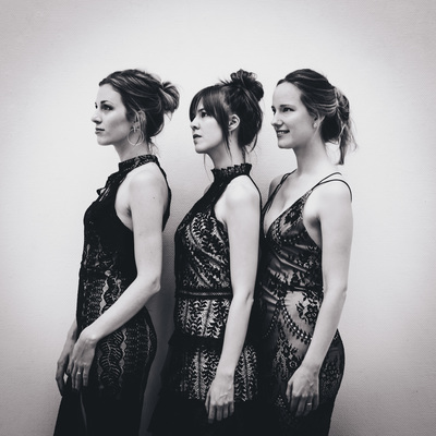 The Royal Sisters, Jazz, Koor, Pop band