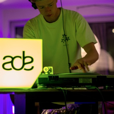 Marc Leerink, Electronic, House, Disco dj