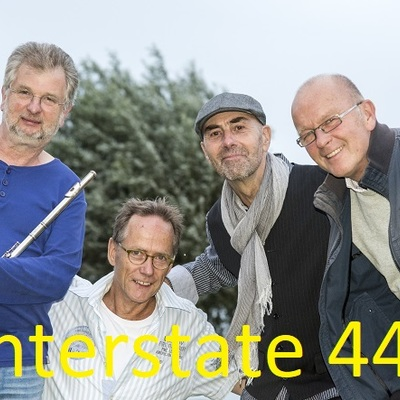 Interstate 44, Rock, Singer-songwriter, Blues band