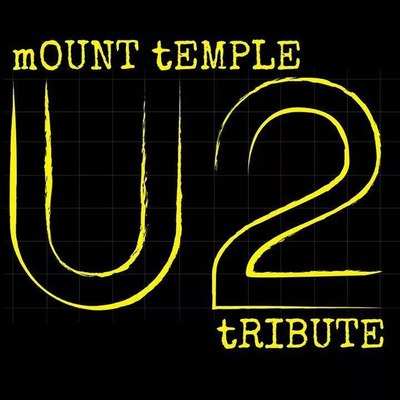 Mount Temple, Tributeband, Coverband band