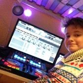 DJ Sebspace, Deep house, Dance, House dj