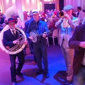 dixieland trio swing that music , Jazz, Swing, Akoestisch band