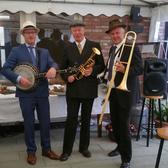 dixieland trio swing that music !, Jazz, Swing, Akoestisch ensemble