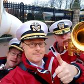 jazzband Swing that music, Jazz, Swing, Akoestisch band