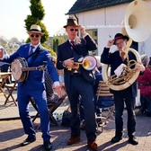 jazzband Swing that music, Jazz, Swing, Akoestisch band