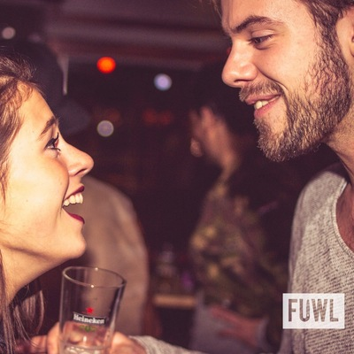 FUWL (From Utrecht With Love), Pop, Disco, House dj