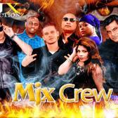 MJX Crew, Wereldmuziek, Reggae, Pop band