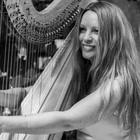 Harpiste Lucia Wisse, Klassiek, Pop soloartist