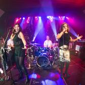 Feelings + gratis DJ ( Professionele band ), Disco, Coverband, Funk band