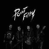 Point Fifty, Heavy metal, Hard Rock, Metal band