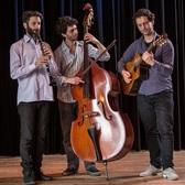El Puente Argentina, Volksmuziek, Tango, Wereldmuziek band