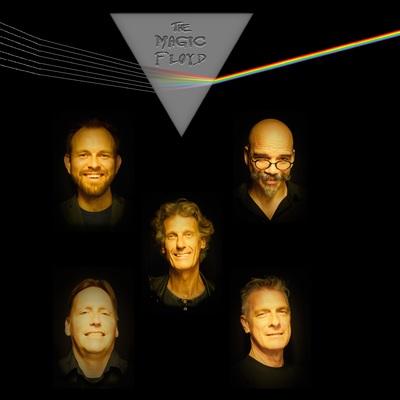 The Magic Floyd, Progressieve rock, Tributeband, Rock band