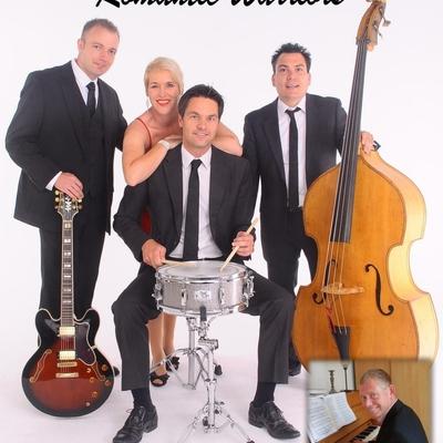 Romantic Warriors, Jazz, Easy Listening, Swing band