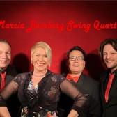 Marcia Bamberg Swing Quartet, Gipsy, Swing, Jazz band