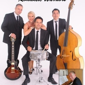 Romantic Warriors, Jazz, Easy Listening, Swing band