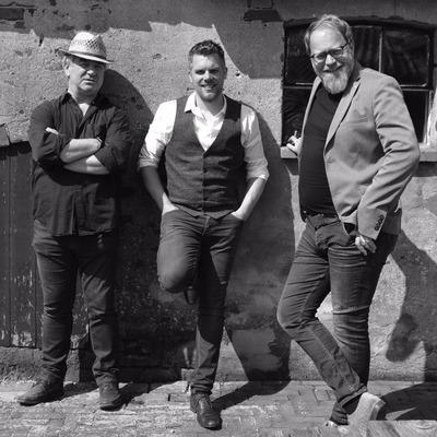 Joep van Leeuwen & Band, Singer-songwriter, Muziektheater, Nederpop band