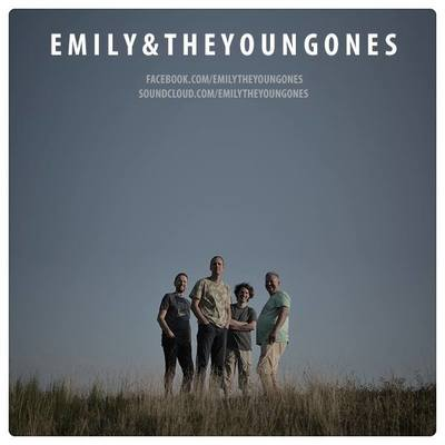 Emily & The Young Ones, Rock, Blues, Coverband band