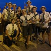 The Able Bodied Seamen Jazzband, Jazz, Blues, Swing band