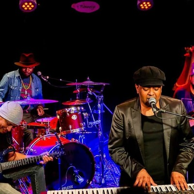 Rayn & the flavours of soul, Soul, Disco, Funk band