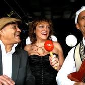 Carinhoso, Jazz, Latin, Samba band