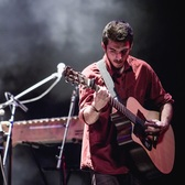 Antony Left, Pop, Indie Rock, Folk soloartist