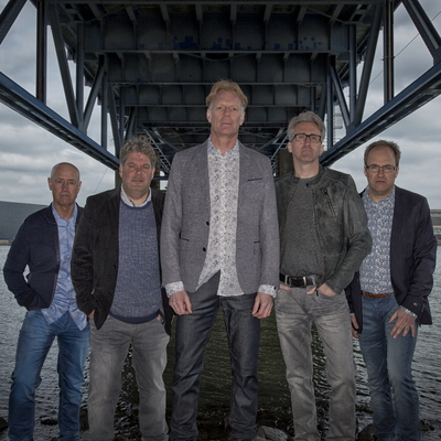 Solid rock-coverband, Nederpop, Rock, Pop band