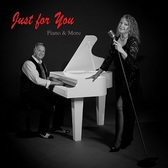 Sfeermuziek jazz, bossanova en pop duo 'Just for You - Piano & More', Easy Listening, Jazz, Bossa nova ensemble