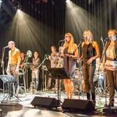 Steely Fan, Rock, Muziektheater, Jazz band
