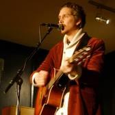 AMADO, Akoestisch, Singer-songwriter soloartist