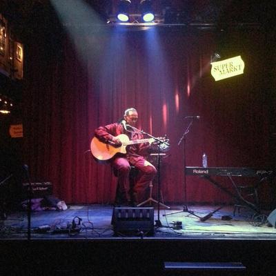 Ron Lindeman, Akoestisch, Easy Listening, Singer-songwriter soloartist