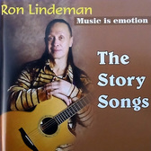 Ron Lindeman, Akoestisch, Easy Listening, Singer-songwriter soloartist