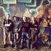Faith Ablaze, Metal band