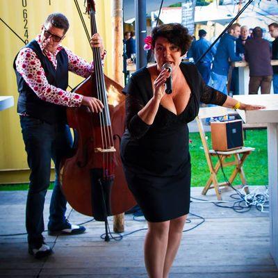 Lulu Swing, Swing, Jazz, Gipsy ensemble