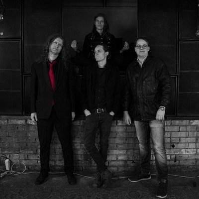 Punkyard, Punk, Rock band