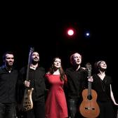 Afro-Latinjazz quintet, Bossa nova, Jazz, Latin band